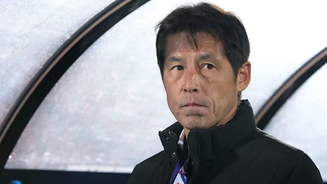 HLV Akira Nishino và 4 điểm tương đồng Park Hang Seo khi mới dẫn dắt tuyển Việt Nam - Ảnh 1.