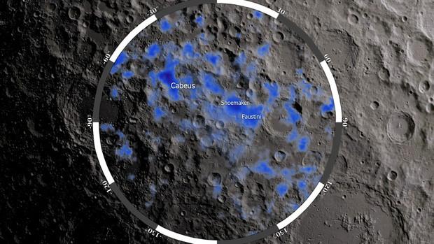 Trên Mặt trăng có thể có nước, loài người nên sớm quay lại đó - nghiên cứu mới khiến nhiệm vụ khai phá Mặt trăng của NASA đáng mong chờ hơn bao giờ hết - Ảnh 2.