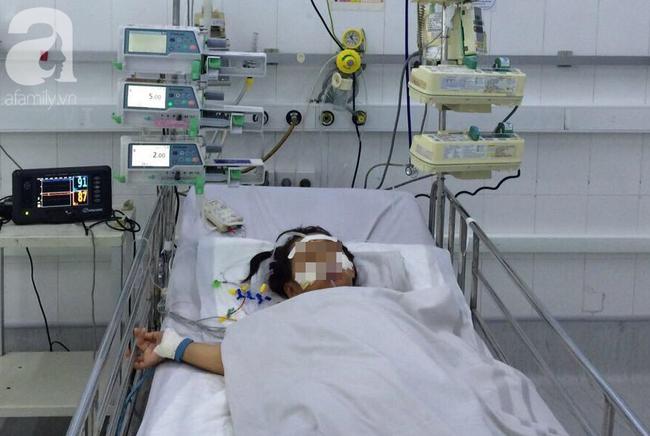 Chỉ sau cơn sốt nhẹ, bé gái bị ngưng tim nguy kịch phải chạy ECMO 7 ngày: Cha mẹ cần lưu ý điều này - Ảnh 1.