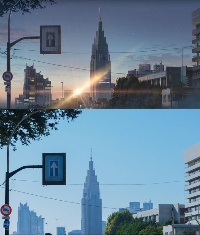 5 bộ anime sở hữu khung cảnh đẹp đến mê mẩn khiến ai cũng thích - Ảnh 3.