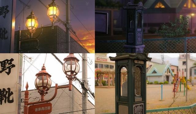 5 bộ anime sở hữu khung cảnh đẹp đến mê mẩn khiến ai cũng thích - Ảnh 22.