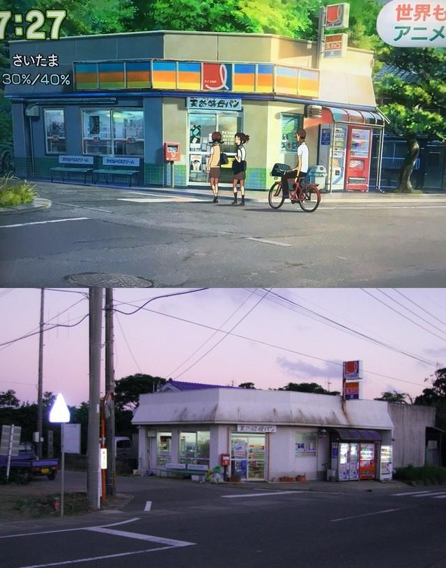 5 bộ anime sở hữu khung cảnh đẹp đến mê mẩn khiến ai cũng thích - Ảnh 7.