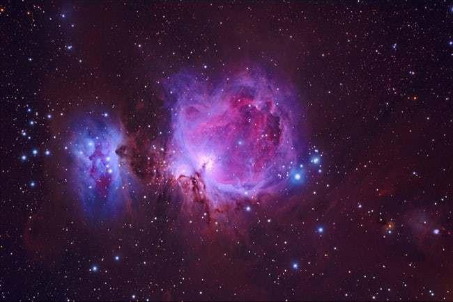 Những bí mật về vũ trụ khiến bạn sững sờ - Ảnh 8.