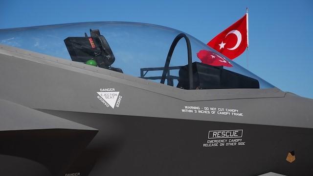 Sau S-400, nếu Thổ mua Su-35S: Nga đặt tiêm kích Sukhoi tối tân nhất vào mũi súng Mỹ? - Ảnh 1.
