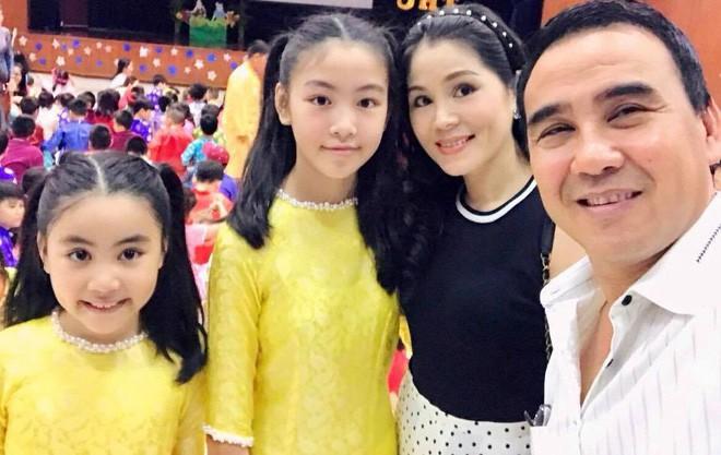 Điểm mặt hội ái nữ nhà sao Việt, con gái Quyền Linh được khen nức nở, dự đoán là Hoa hậu tương lai - Ảnh 1.