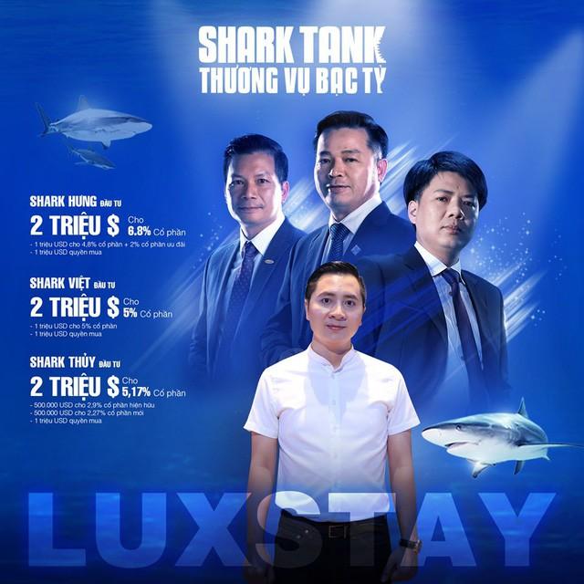 Trước khi huy động vốn hàng trăm tỷ cho Luxstay, Steven Nguyễn đã bỏ túi khoảng 5 triệu USD từ bán Netlink cho Yeah1 - Ảnh 2.