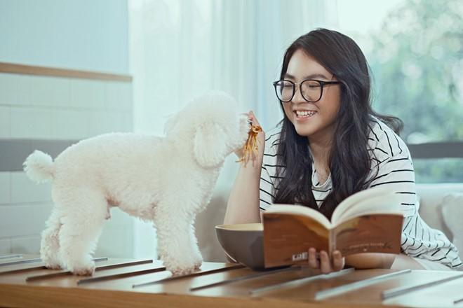 Điểm mặt hội ái nữ nhà sao Việt, con gái Quyền Linh được khen nức nở, dự đoán là Hoa hậu tương lai - Ảnh 24.