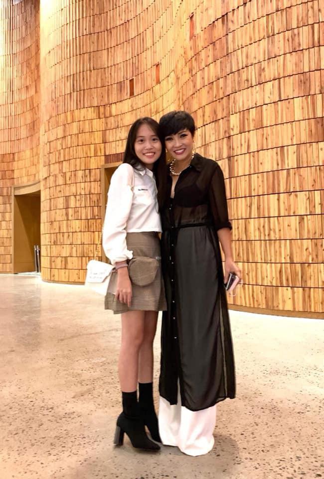 Điểm mặt hội ái nữ nhà sao Việt, con gái Quyền Linh được khen nức nở, dự đoán là Hoa hậu tương lai - Ảnh 26.