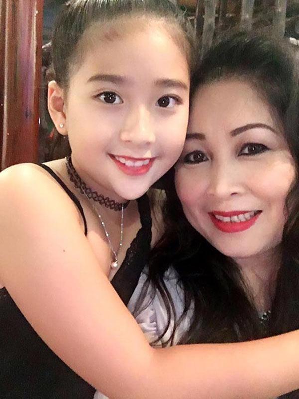 Điểm mặt hội ái nữ nhà sao Việt, con gái Quyền Linh được khen nức nở, dự đoán là Hoa hậu tương lai - Ảnh 32.