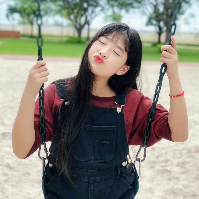 Điểm mặt hội ái nữ nhà sao Việt, con gái Quyền Linh được khen nức nở, dự đoán là Hoa hậu tương lai - Ảnh 33.
