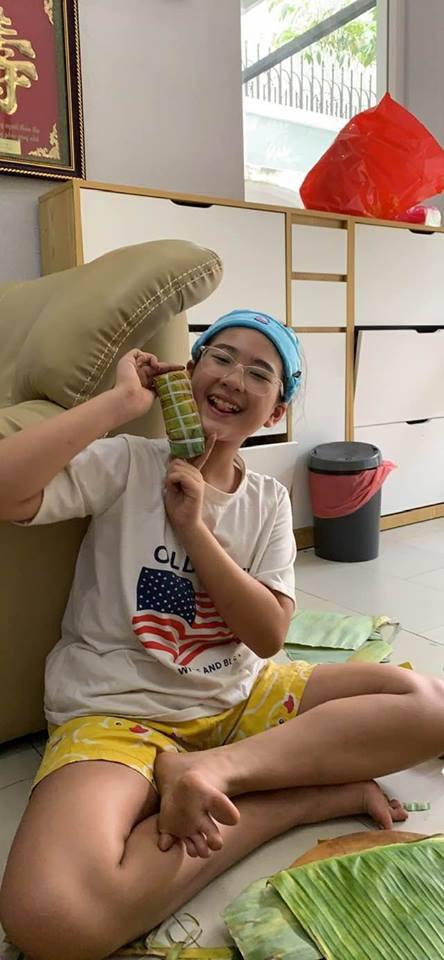 Điểm mặt hội ái nữ nhà sao Việt, con gái Quyền Linh được khen nức nở, dự đoán là Hoa hậu tương lai - Ảnh 35.