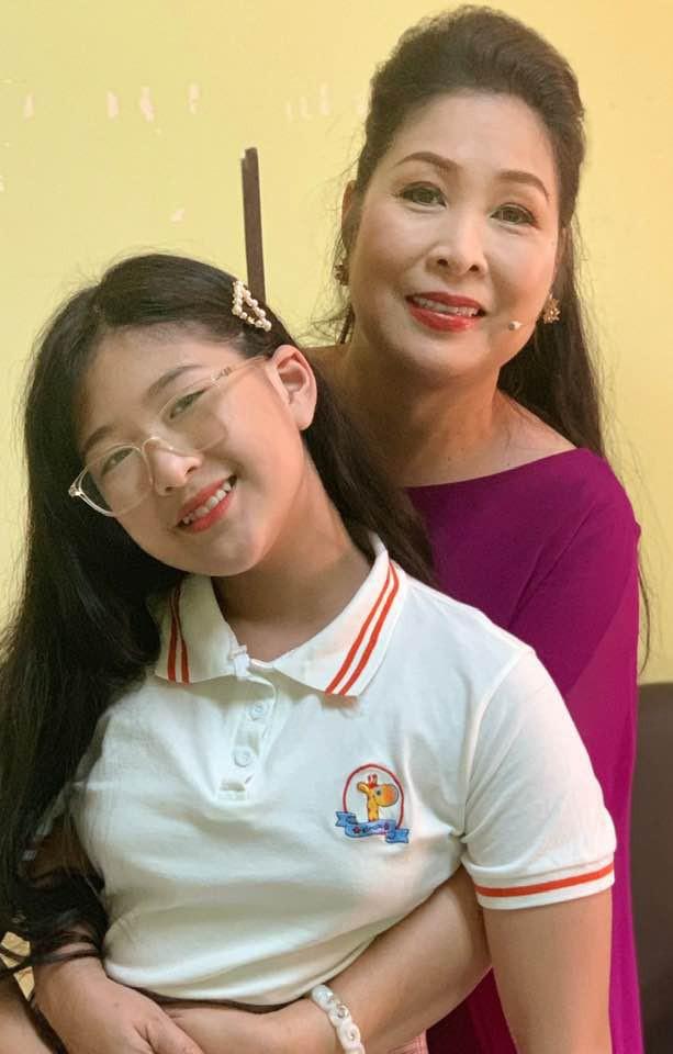 Điểm mặt hội ái nữ nhà sao Việt, con gái Quyền Linh được khen nức nở, dự đoán là Hoa hậu tương lai - Ảnh 36.