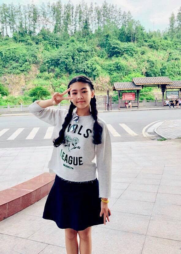 Điểm mặt hội ái nữ nhà sao Việt, con gái Quyền Linh được khen nức nở, dự đoán là Hoa hậu tương lai - Ảnh 8.