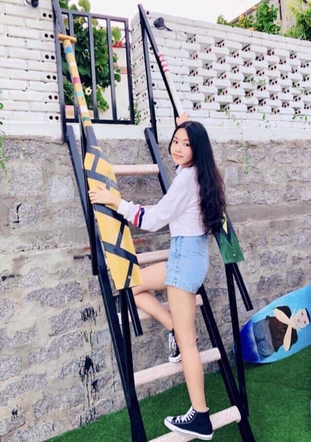 Điểm mặt hội ái nữ nhà sao Việt, con gái Quyền Linh được khen nức nở, dự đoán là Hoa hậu tương lai - Ảnh 9.