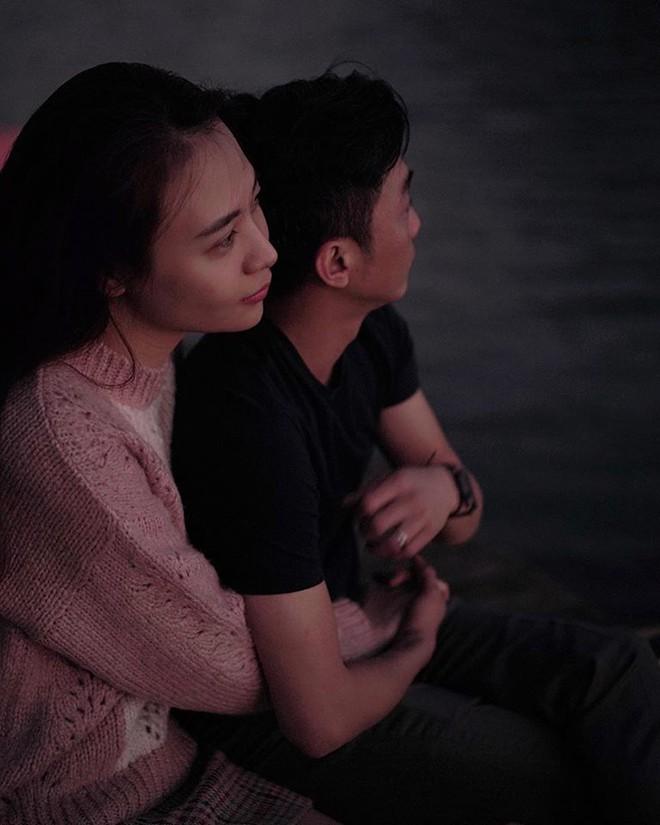Vẻ gợi cảm và cuộc sống sang chảnh của Đàm Thu Trang trước ngày làm vợ Cường Đô La - ảnh 10