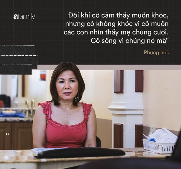 Câu chuyện của 2 phụ nữ gốc Việt làm nghề nail ở Mỹ: Tiền kiếm dễ nhưng nước mắt chảy ngược vào trong, đánh đổi sức khỏe để mưu sinh trên đất khách - Ảnh 2.