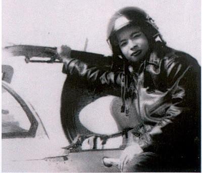 Cựu phi công bắn rơi máy bay Mỹ đầu tiên: Chuyện ngày ấy, bây giờ - Ảnh 1.