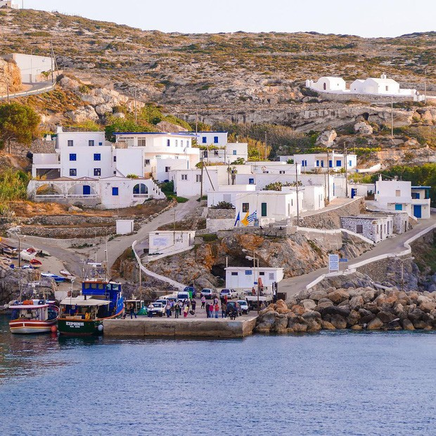 """Kỳ lạ """"hòn đảo 0 đồng"""" đẹp tựa thiên đường, nơi du khách được mời đến ở và miễn phí tất cả mọi thứ? - Ảnh 2."""