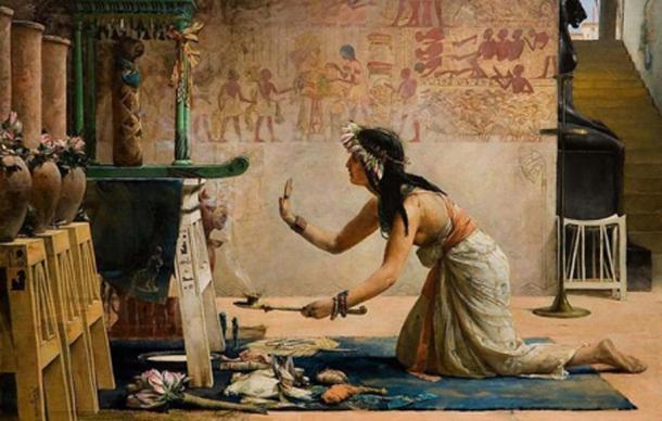 Rắn độc trên chiến trường cổ đại - trò chơi tâm lý bậc thầy của vị tướng tài ba - Ảnh 3.