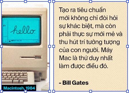 Steve Jobs: Kẻ mù code, mù công nghệ và bài học để đời cho cả thế giới hi-tech - Ảnh 10.