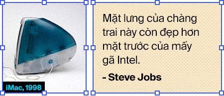 Steve Jobs: Kẻ mù code, mù công nghệ và bài học để đời cho cả thế giới hi-tech - Ảnh 11.