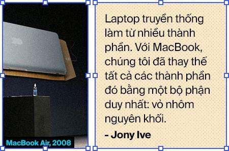 Steve Jobs: Kẻ mù code, mù công nghệ và bài học để đời cho cả thế giới hi-tech - Ảnh 13.