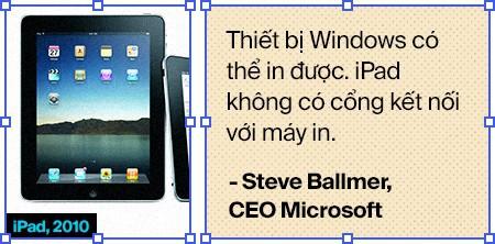 Steve Jobs: Kẻ mù code, mù công nghệ và bài học để đời cho cả thế giới hi-tech - Ảnh 14.