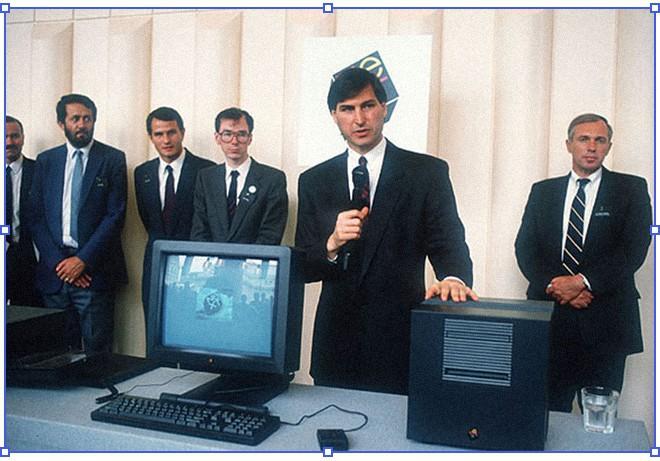 Steve Jobs: Kẻ mù code, mù công nghệ và bài học để đời cho cả thế giới hi-tech - Ảnh 16.