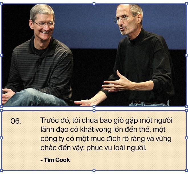 Steve Jobs: Kẻ mù code, mù công nghệ và bài học để đời cho cả thế giới hi-tech - Ảnh 20.
