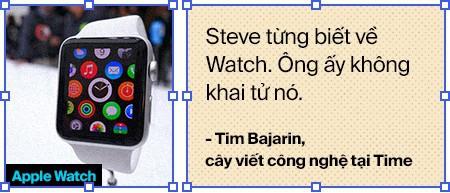 Steve Jobs: Kẻ mù code, mù công nghệ và bài học để đời cho cả thế giới hi-tech - Ảnh 21.