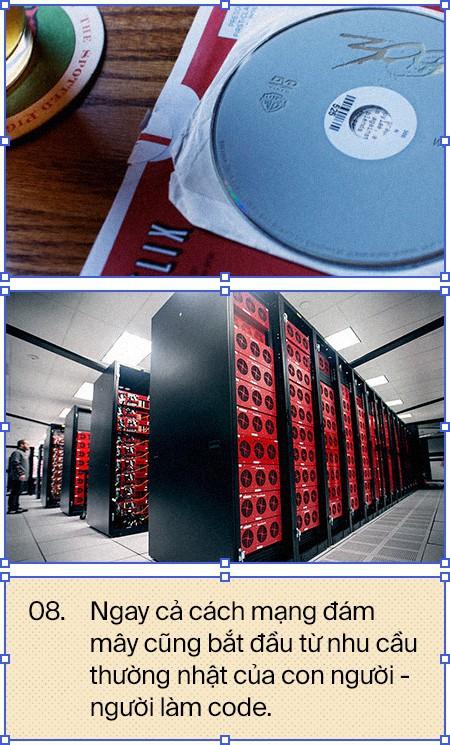 Steve Jobs: Kẻ mù code, mù công nghệ và bài học để đời cho cả thế giới hi-tech - Ảnh 25.