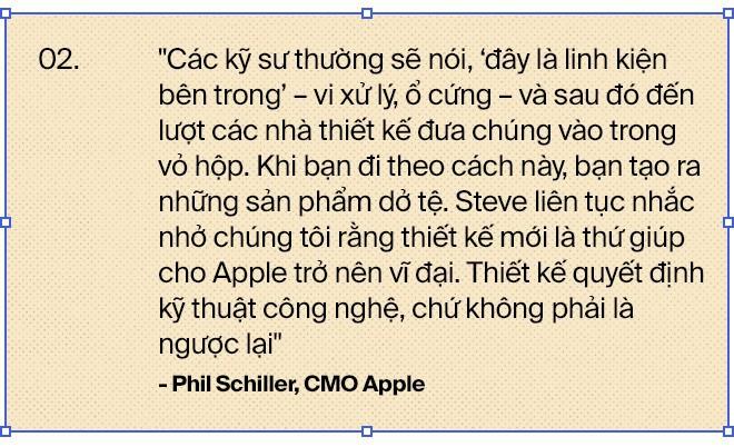 Steve Jobs: Kẻ mù code, mù công nghệ và bài học để đời cho cả thế giới hi-tech - Ảnh 3.