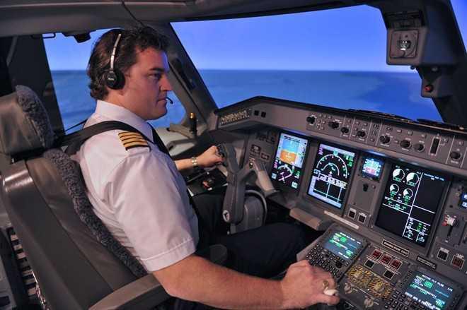 Ông Đặng Tất Thắng: 'Viện hàng không Bamboo Airways sẽ 'ra lò' 3.500 nhân lực mỗi năm' - Ảnh 4.