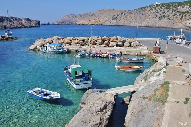 """Kỳ lạ """"hòn đảo 0 đồng"""" đẹp tựa thiên đường, nơi du khách được mời đến ở và miễn phí tất cả mọi thứ? - Ảnh 8."""