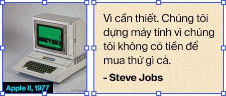 Steve Jobs: Kẻ mù code, mù công nghệ và bài học để đời cho cả thế giới hi-tech - Ảnh 9.