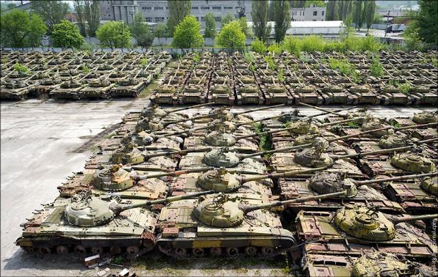 Siêu xe tăng T-84 Oplot-M: Từ nỗi ô nhục ở Chechnya tới con bò sữa của Ukraine? - Ảnh 10.