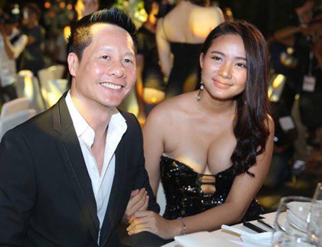 Cuộc sống của Phan Như Thảo khi chấp nhận làm vợ tư của đại gia khét tiếng, hơn 26 tuổi - Ảnh 5.