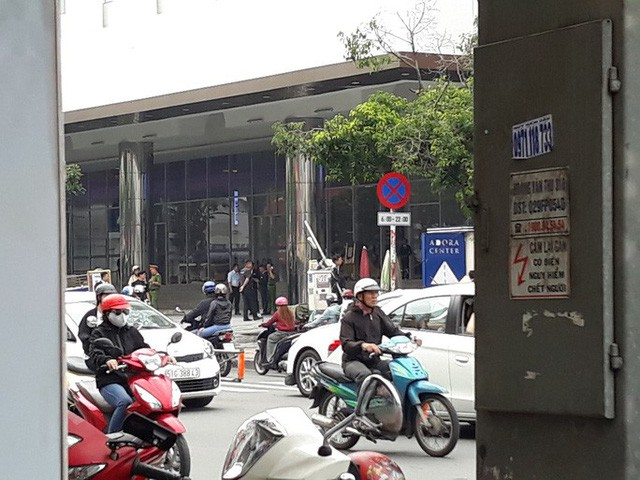 Tạm hoãn hội nghị tại Tân Bình, Alibaba công bố dự án mới ở Thủ Đức! - Ảnh 1.