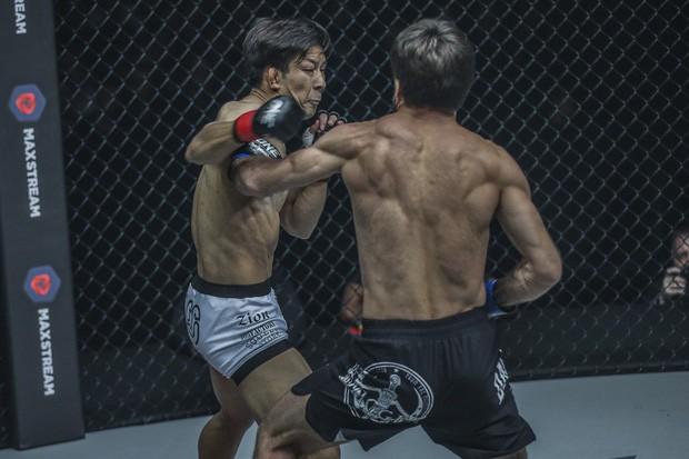 Nhà vô địch thế giới gốc Việt Martin Nguyễn: Lần thượng đài tới của tôi sẽ đi vào lịch sử - Ảnh 1.