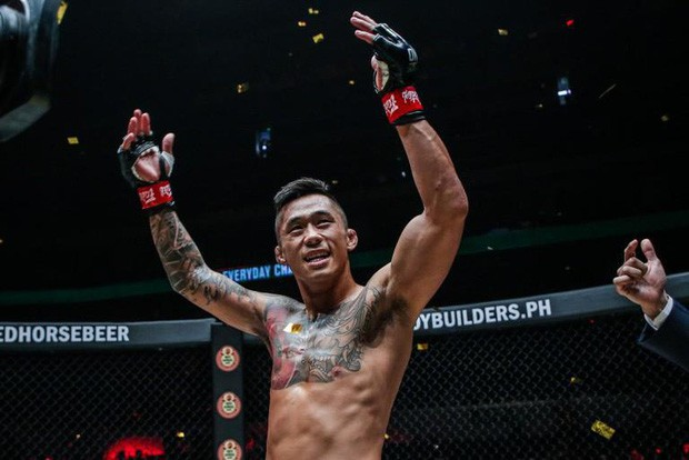 Nhà vô địch thế giới gốc Việt Martin Nguyễn: Lần thượng đài tới của tôi sẽ đi vào lịch sử - Ảnh 2.