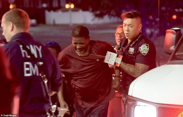 Bị bắn trong vụ xả súng, nữ sinh may mắn thoát chết nhờ áo ngực cản phá đạn - Ảnh 4.
