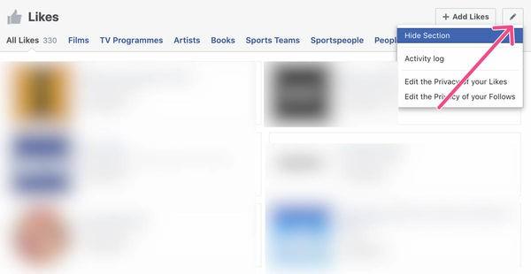 Hướng dẫn bạn cách ẩn like và comment trên Facebook - Ảnh 2.