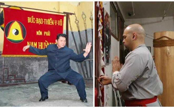 Flores khẳng định chỉ dùng 50% sức trước Lưu Cường, tái công kích Chưởng môn Nam Huỳnh Đạo - Ảnh 2.