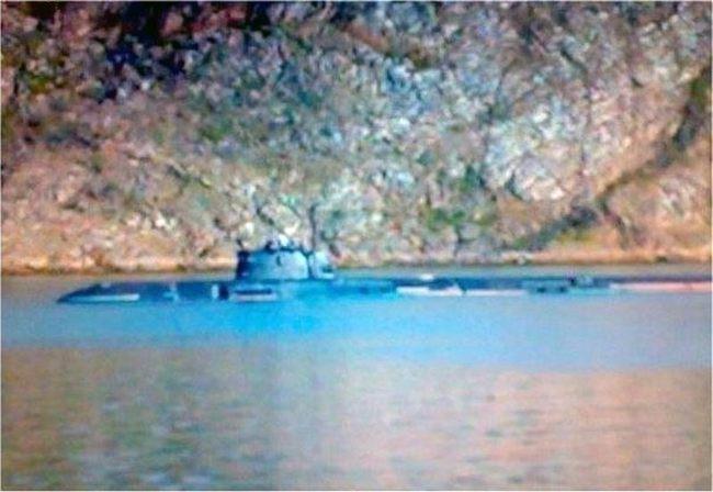 Tàu ngầm Nga tai nạn thảm khốc khiến 2 anh hùng, 7 sĩ quan cao cấp thiệt mạng là loại gì? - Ảnh 2.
