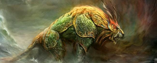 10 sinh vật thần thoại phản ánh những nỗi sợ thầm kín của con người - Ảnh 9.