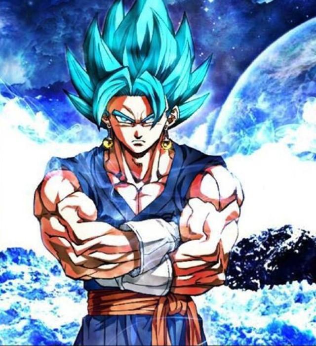 10 sự thật thú vị xung quanh anh chàng hợp thể Vegito được nhiều người yêu thích trong Dragon Ball - Ảnh 1.