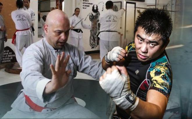 Flores có quân sư từng vô địch MMA Mỹ, sẽ đả bại Từ Hiểu Đông với một điều kiện? - Ảnh 1.