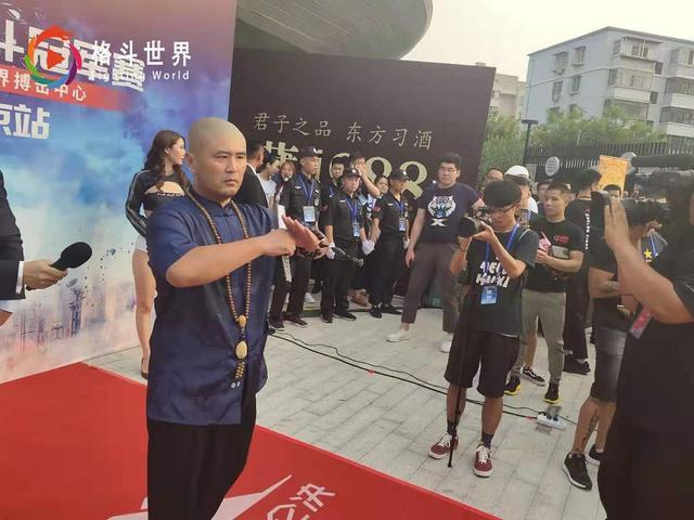 """Sự thật bất ngờ về đại hội võ lâm bị ví như """"trò điên rồ"""" của võ sư Thiếu Lâm, Vịnh Xuân - Ảnh 3."""