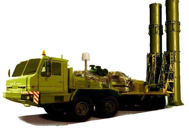 Lộ diện khách hàng đầu tiên của hệ thống tên lửa phòng không tầm xa S-500 Prometey? - Ảnh 2.