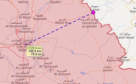 CẬP NHẬT: Tiêm kích tàng hình F-35 Israel bất ngờ tấn công hủy diệt mục tiêu Iran, áp sát biên giới - Ảnh 4.